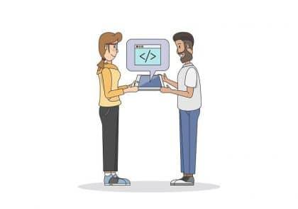 کدام زبان برنامهنویسی را انتخاب کنیم؟