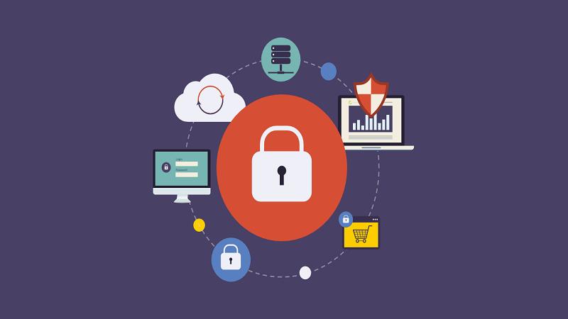 امنیت بالای وردپرس از دلایل استفاده از وردپرس