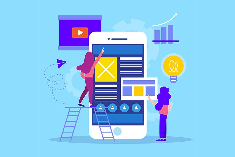 کانال های آموزش برنامه نویسی اندروید در یوتیوب