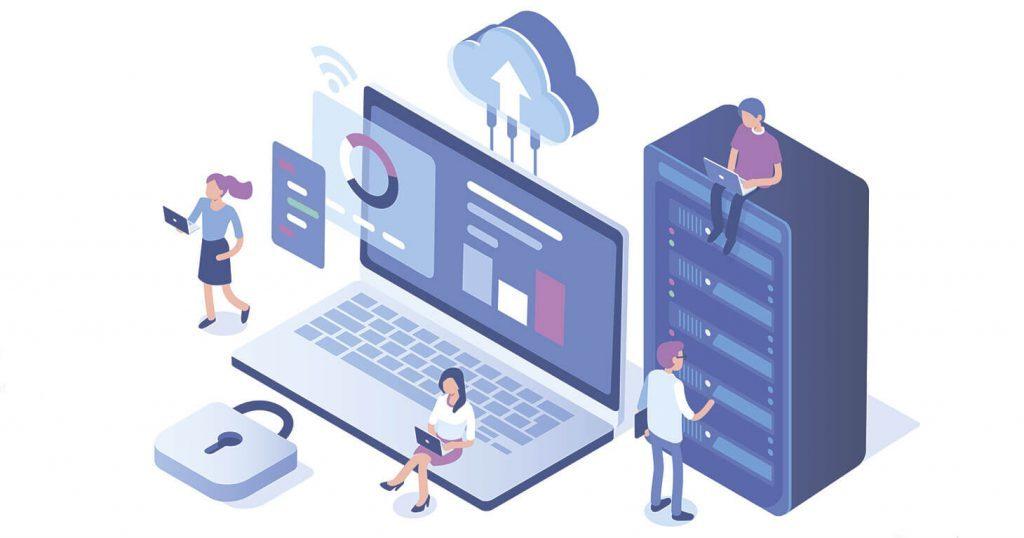 استفاده های از هاست های بروز و معتبر از عوامل مهم بهبود کسب و کار های اینترنتی