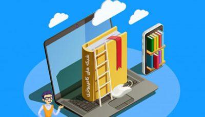 کتاب کاربردی شبکه